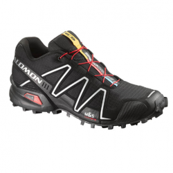 Кроссовки Salomon Speedcross 3
